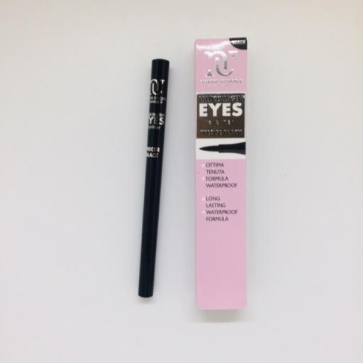 EYELINER BLACK NATUR UNIQUE