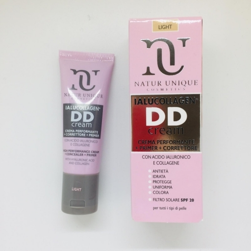 DD CREAM NATUR UNIQUE